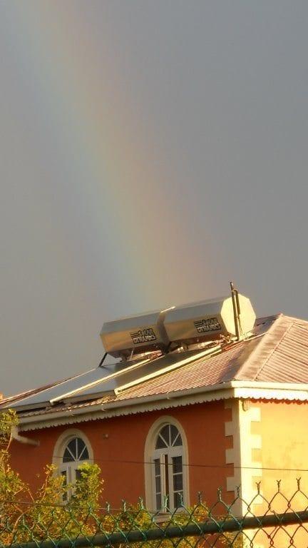 Barbados Solar Dynamics Pix.