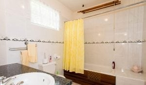 palm-paradise-yellow-bathroom