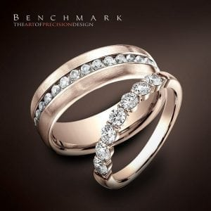 Buy wedding rings at duty-free discount prices at the Barbados Royal Shop.