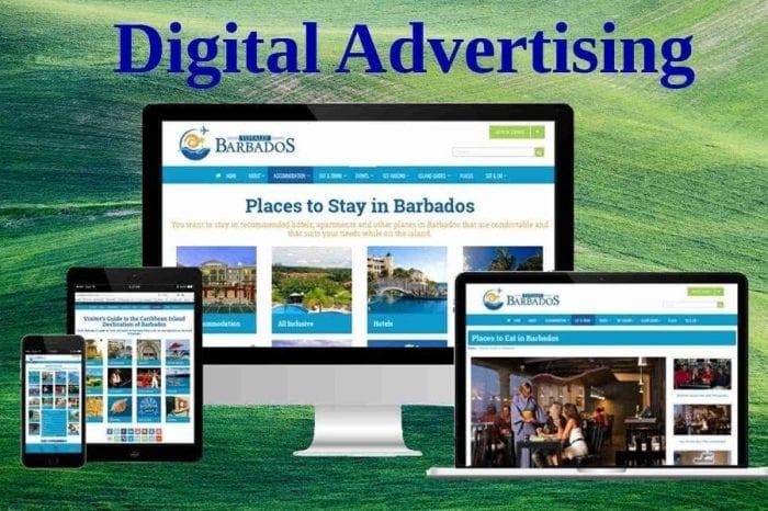 Digital Marketing on the Web