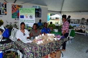 Agrofest Barbados Exhibitions