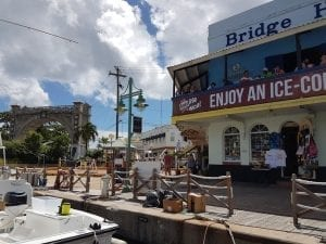 Where to board in Barbados Legacy Fishing Charters in Bridgetown.