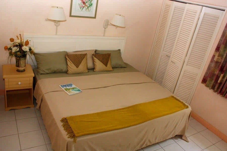 Long term and monthly rates available when choosing to stay at Plum Tree Club Apartments in Barbados.