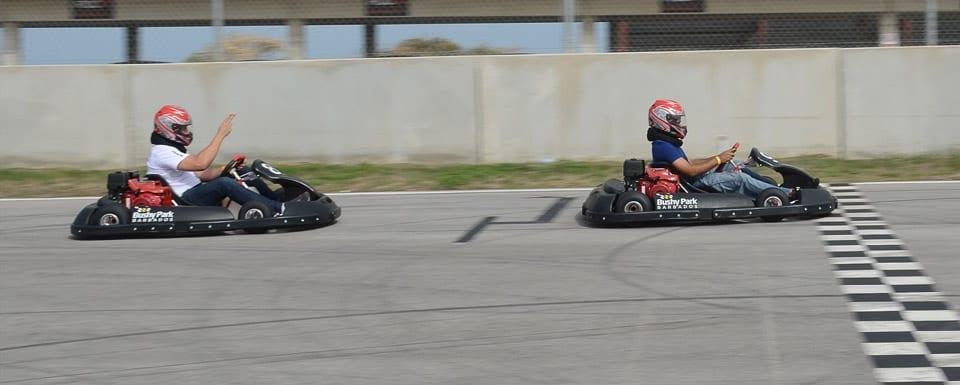 Karting Experience