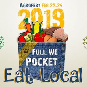 Photos of Agrofest by the Barbados Agricultural Society