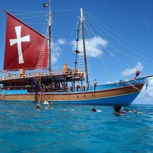 Photos of Jolly Roger
