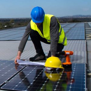 Photos of Solar Energy Innovations