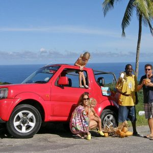Photos of Stoute's Car Rentals