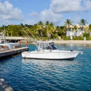 Photos of Betsy B Fishing Charters