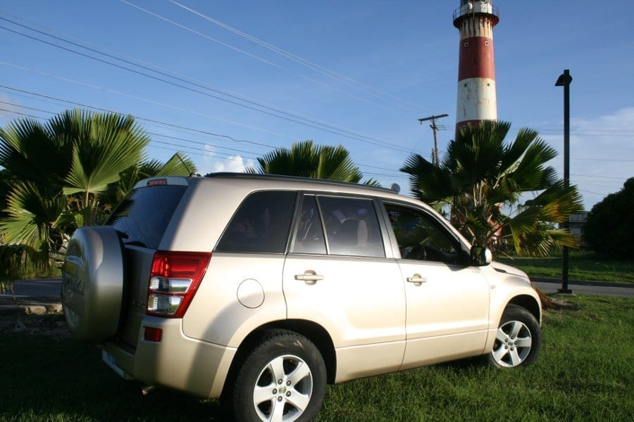 Safe and Reliable Vehicles can be found at Chelsea Motors in Barbados.