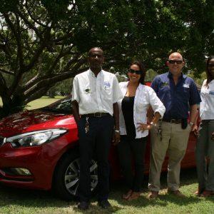 Photos of Bajan Car Rentals