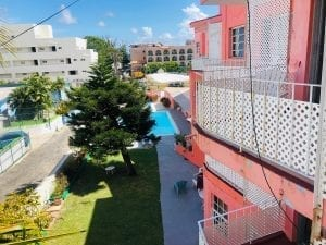 Merriville Apartments Barbados