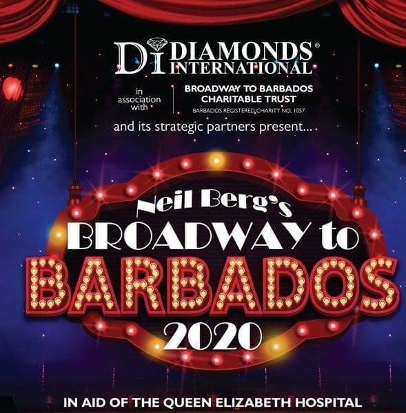 Logo Broadway to Barbados 2020