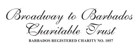 Broadway to Barbados Charitable Trust Logo