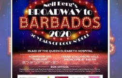 Broadway To Barbados 2020