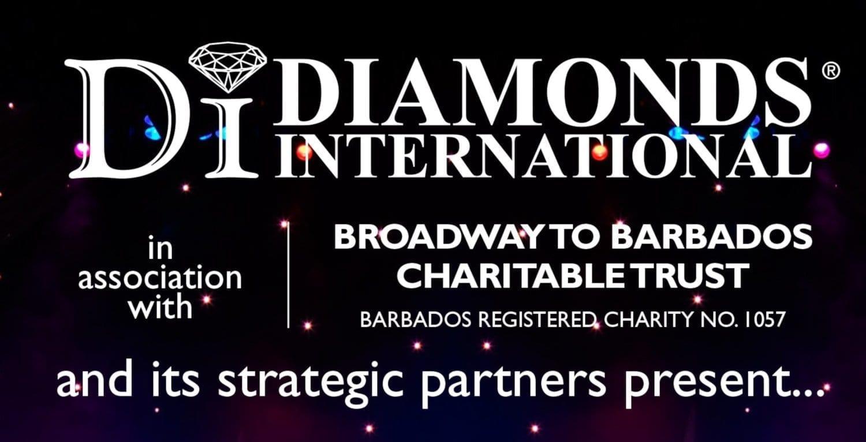 Diamonds International Sponsored