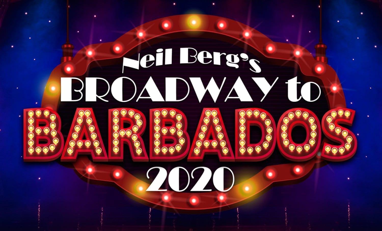 Neil Berg's Broadway to Barbados
