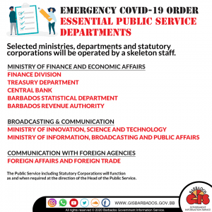 Ministry of FInance and Economic Affairs