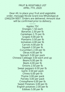 fruit-vegetable-list-nicole-grant-april7th2020