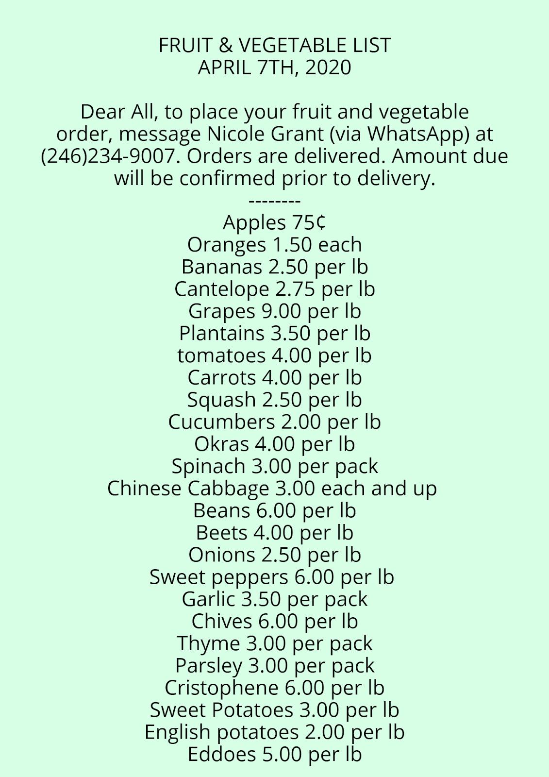 fruit-vegetable-list-nicole-grant-april7th2020