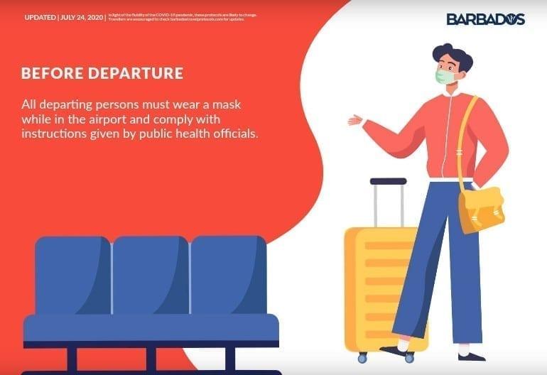 Barbados Travel Protocols - Page 8