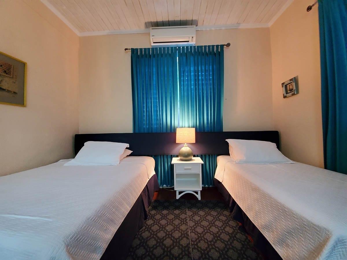 Culpepper Island Beds for Rent