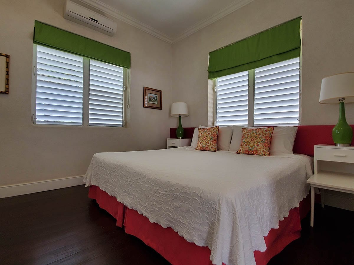 Barbados Apartment D - Dukes