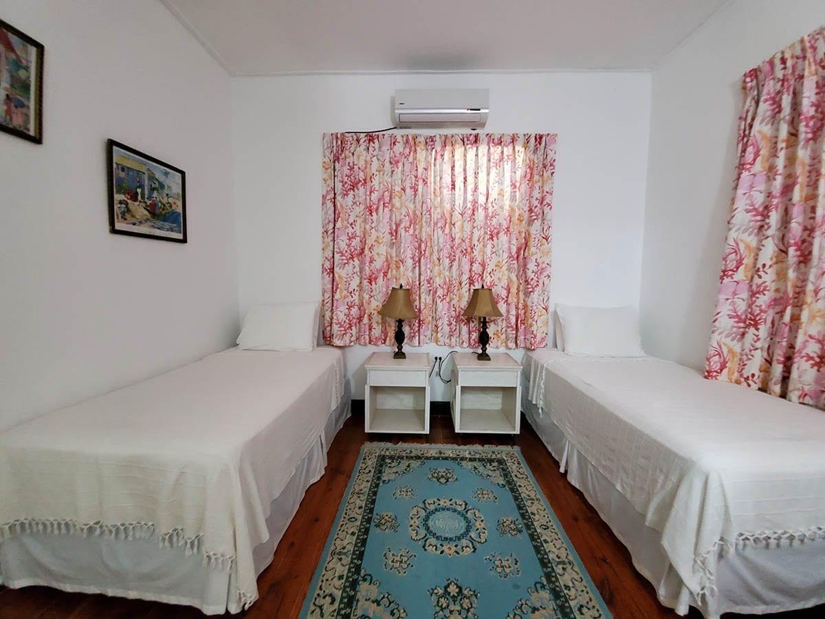 Two Bedroom Barbados Apartments